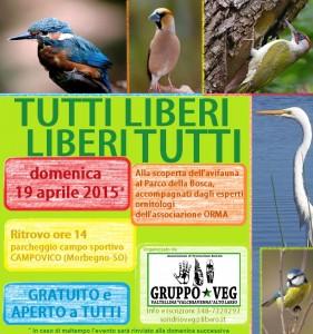 iniziativa 19 aprile